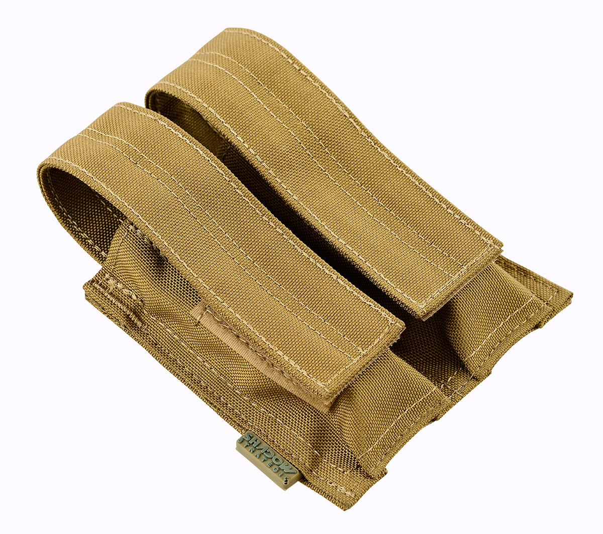 Shadow Elite GRIPTAC DOUBLE PISTOL MAG POUCH SHE-23030
