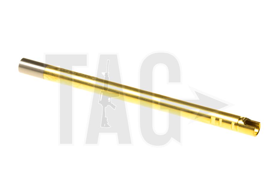 Maple Leaf 6.04 Crazy Jet Barrel für GBB Pistole 180mm