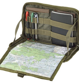 Shadow Elite Shadow Elite Coyote Tan COMMANDER PANEL / MAP POUCH SHE-1044