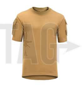 Invader Gear Tactical Tee Coyote