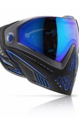Dye Goggle i5 STORM Blk / Blue