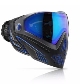 Dye Schutzbrille i5 STORM Schwarz / Blau