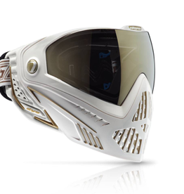 Dye Goggle i5 wht/gold