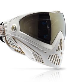 Dye Schutzbrille i5 weiß / gold