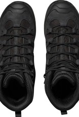 Salomon Quest 4D Forces Tactical Boots Black (Size: 8