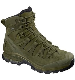 Salomon Quest 4D GTX Forces @ Ranger Green