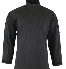 Shadow Strategic Shadow Strategic HYBRID TACTICAL SHIRT Black SHS-3207