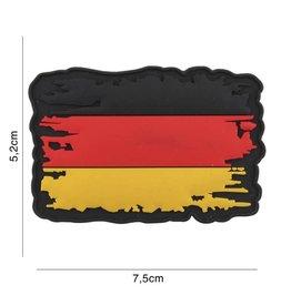 LOGO 3D PVC GERMANY VINTAGE