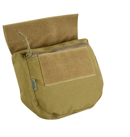 Shadow Elite Shadow Elite DROP DOWN UTILITY POUCH Coyote SHE- 23025