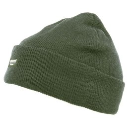 Fostex Watch cap thinsulate fine Green