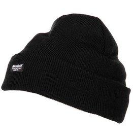 Fostex Watch cap thinsulate fine Black