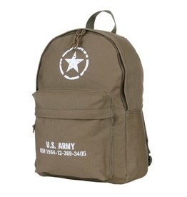 Fostex Fortex Backpack U.S. Army Green