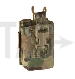 Warrior Assault Systeem Kleine Funkgerätetasche