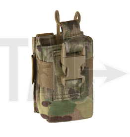 Warrior Assault Systeem Small Radio Pouch
