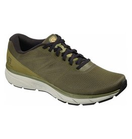 Salomon Salomon Forces Juxta RA trainingsschoenen Green