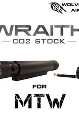Wolverine Wolverine WRAITH CO2 Stock - MTW Version