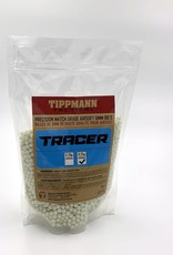 Tippmann Copy of Tippmann 6mm Tracer BB 0.25g - 1kg bag / 4000 BBs - Light Green C12