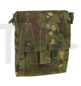 Shadow Elite Copy of Shadow Elite Foldable Dump Pouch UTP Dark knight / Multicam black