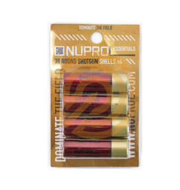 WE Nuprol Shotgun Shell Pack (4pc)