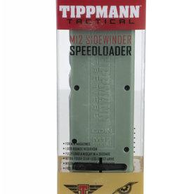 Tippmann ODIN Sidewinder m12 speedloader Grey