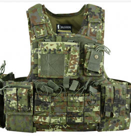 Shadow Strategic SHS2 Assault Plate Carrier SHS-080 Flacktarn