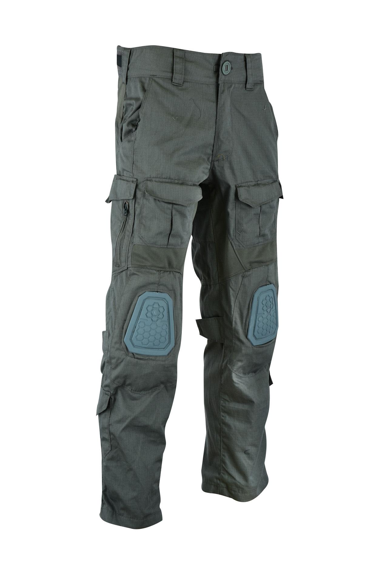 Shadow Strategic Shadow Elite PATHFINDER PANTS Grey SHE-3494
