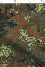 Shadow Strategic Flacktarn  TRIPLE 5.56/M4 SPEED DRAW MAG POUCH SHS - 23015