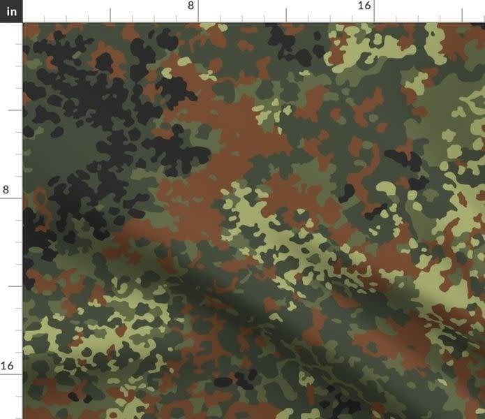 Shadow Strategic Flacktarn TRIPLE 5.56 / M4 SPEED DRAW MAG POUCH SHS - 23015