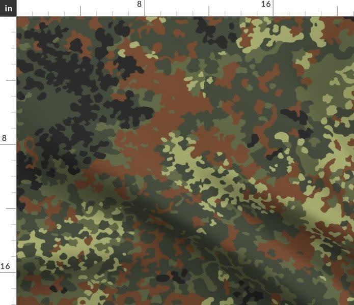 Shadow Strategic SINGLE 5.56/M4 Flacktarn SPEED DRAW MAG POUCH SHS - 23013
