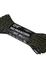 Helikon-Tex 550 Paracord (100ft) Woodland