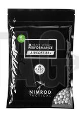 nimrod nimrod NIMROD 0.45g Bio BB Professional Performance 1000rds