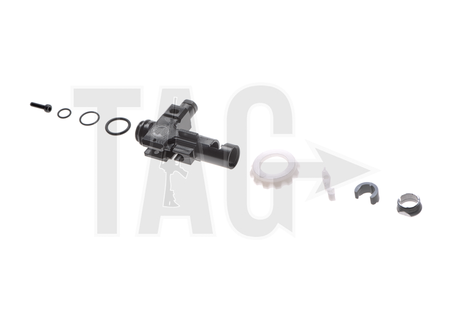 Retro Arms CNC Hop Up Chamber AR15 UNI