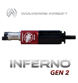 Wolverine inferno gen 2 m4 Bluetooth