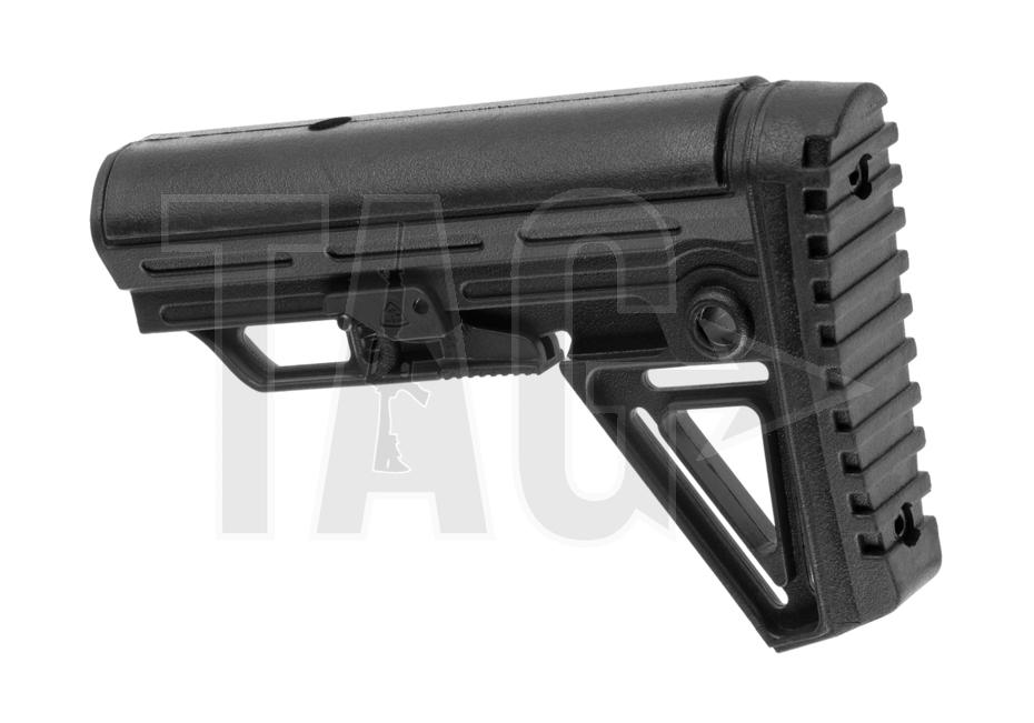 Trinity Force Alpha Stock Mil Spec (Black)