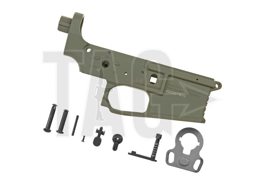 Krytac Trident Mk2 Lower Receiver Assembly FG