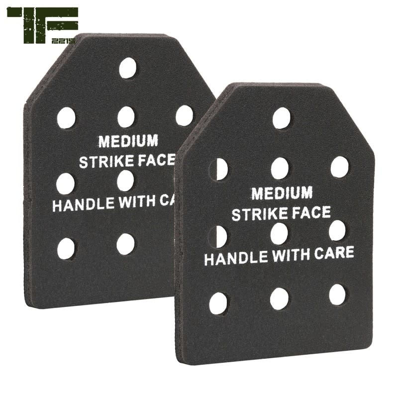 FMA Dummy foam plate with holes (2 pcs)
