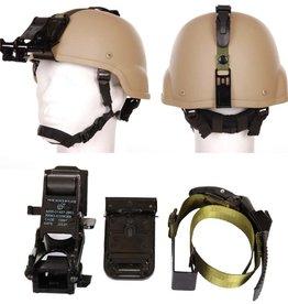Mich Mich helmet mount night vision