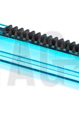 point Reinforced Polycarbonate Piston 14 Steel Teeth