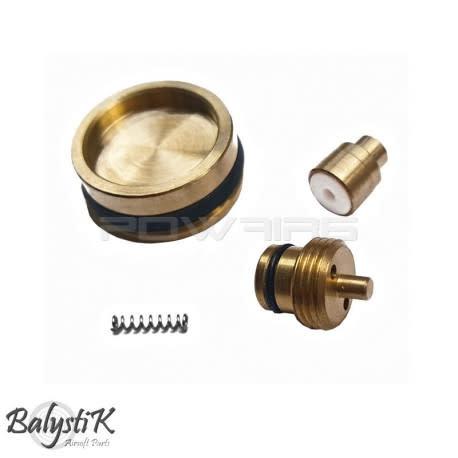 Balystik  internal spare part for the regulator HPR800C