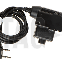Z-Tactical U94 PTT Kenwood Connector