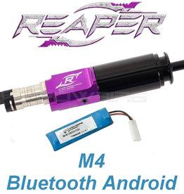 Wolverine Reaper bluetooth gen 2 M4