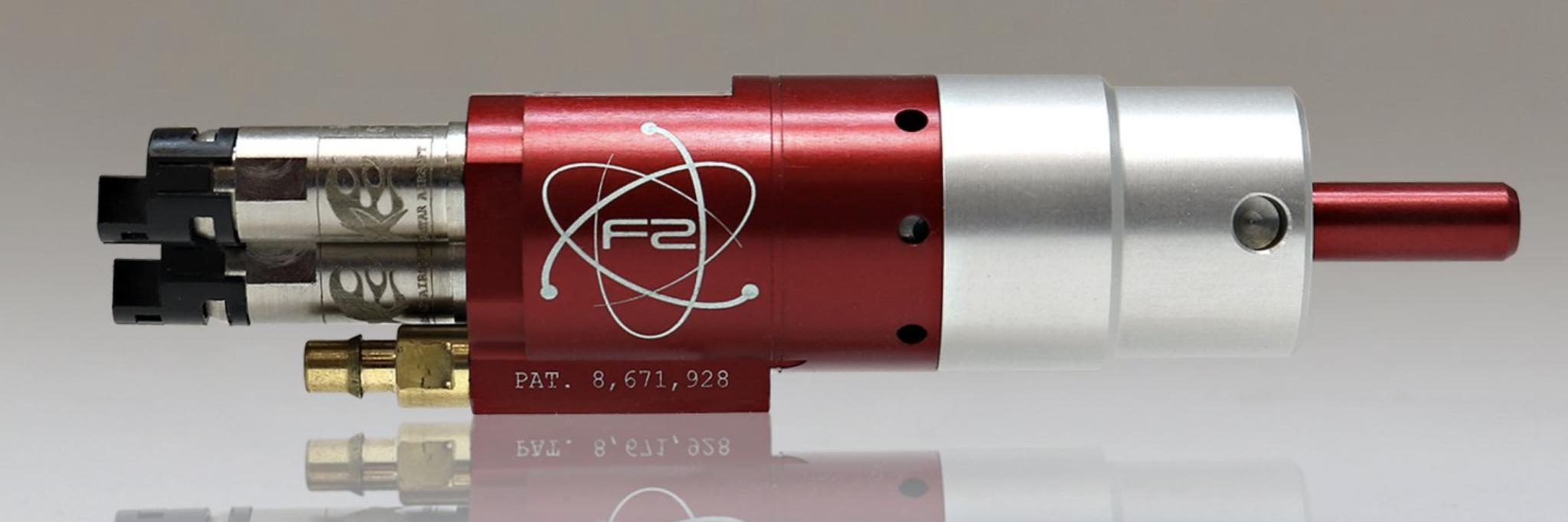 polarstar F2 ™ HPA-Umrüstsatz M4 / m16