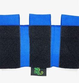 Camaleon Speedsoft M4 Triple Pouch Blau