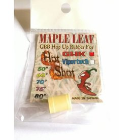 Maple Leaf Maple Leaf Hot Shot 60° Bucking