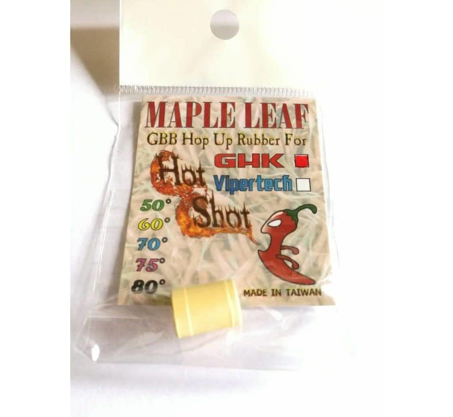 Maple Leaf Maple Leaf Hot Shot 60° Bucking for GHK
