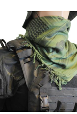 Shadow Strategic Shemagh / Tactical Military Scarf OD Balck