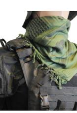 Shadow Strategic Shemagh / Taktischer Militärschal OD Balck