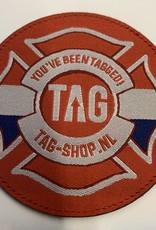 TAG-Shop Patch kleur 2018