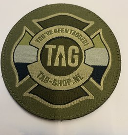 TAG-Shop Patch camo 2018