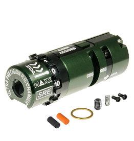 MAXX Ultra Precision Hopup Chamber SRE (R / H) Für SRS / HTI